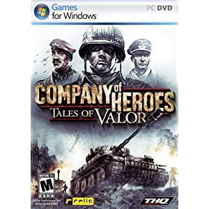 51kQrJdYHwL. SL500 AA300  Download Company of Heroes: Tales of Valor 2009   Jogo PC