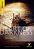 Joseph Conrad Heart of Darkness: York Notes Advanced