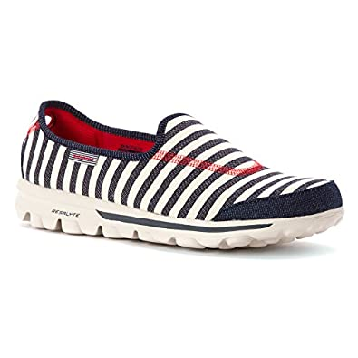 red skechers go walk shoes for women car interior design