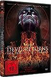 The Devil Returns – der Priester des Satans (1987) [DVD]