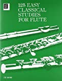 125 Easy Classical Studies for Flute: UE16042