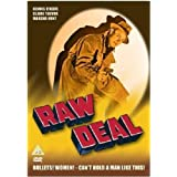 "Raw Deal [1948] [DVD] [UK Import]von ""Dennis O'Keefe"""