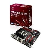 ASUS Maximus IV Gene-Z – LGA 1155 – Z68 – Republic of Gamer Series – mATX Intel Z68 Micro ATX DDR3 2200 Motherboards