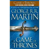 A Game of Thrones: A Song of Ice and Fire: Book Oneby George R.R. Martin