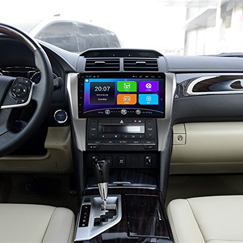 Double din navigation car stereo
