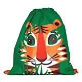 Mibo Exclusive Tiger Territory Trainer Bag