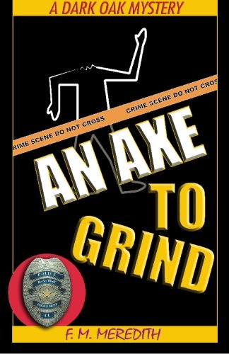 An Axe To Grind PDF