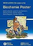 Image de Biochemie Poster: MEDI-LEARN Skriptenreihe