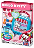 Hello Kitty Mega Bloks Pool Party
