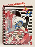 Minnie Mouse Diary Gift Set A5