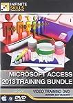 Microsoft Access 2013 Training Bundle...