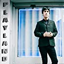 Johnny Marr - Playland (Indie Exclusive Aqua Blue /1000) (NEW 12
