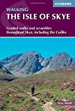 Terry Marsh The Isle of Skye (British Mountains) (Cicerone Guides)