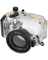 étanche sous-marine Boîtier d'encastrement pour l'appreil photo Sony Cyber-shot DSC-RX100 LF208