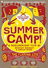 SUMMERCAMP! DVD