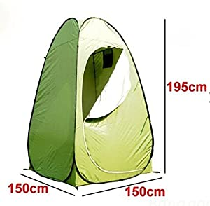 Outdoor Multi Purpose Tent Bath WC Tent Dressing Tent