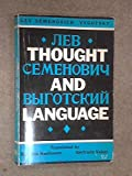 img - for Thought and Language book / textbook / text book