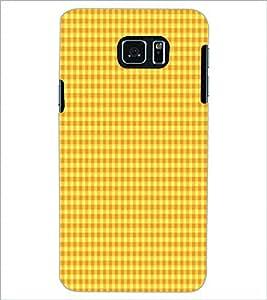 PRINTSWAG SQUARE PATTERN Designer Back Cover Case for XIAOMI MI4I