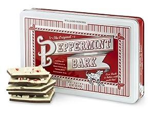 Williams-Sonoma The Original Peppermint Bark 1 lb Tin