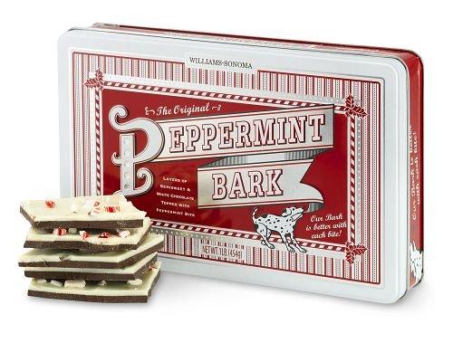 Williams-Sonoma The Original Peppermint Bark
