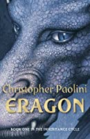 Eragon: Book One in the inheritance cycle
