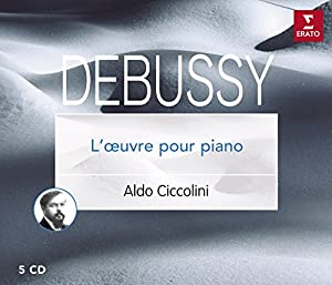 Debussy: L'Oeuvre Pour Piano