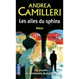 Les ailes du sphinxpar Andrea Camilleri