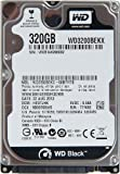 Western Digital 320 GB WD Black