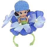 Barbie Thumbelina Twillerbabies Doll Hydrangea