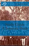 A Separate Peace: A BookCaps Study Guide