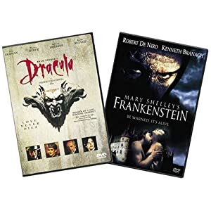 The Best Movie You Never Saw: Mary Shelley's Frankenstein