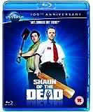 Shaun of the Dead [Blu-ray] [2003] [Region Free]