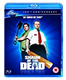 Shaun of the Dead [Blu-ray] [2003] [Region Free]