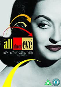 All About Eve [DVD] [1950]