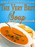 Product B00A2QDCNE - Product title Weight Watchers New Points Plus Plan The Very Best Soup Recipes Cookbook