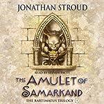The Amulet of Samarkand | Jonathan Stroud