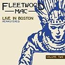 Live In Boston Volume 2 (Remastered)