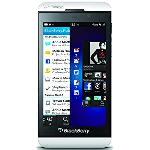 blackberry z10 white verizon - photo #3