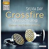 "Crossfire. Versuchung: Band 1von ""Sylvia Day"""