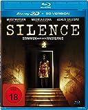 Silence – Stimmen aus der Finsternis (inkl. 2D-Version) [3D Blu-ray]