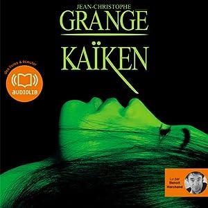 Kaïken | Livre audio