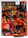 Omni Tech Skate Figur Ryan Sheckler
