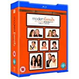 Modern Family - Season 1 - 2 - 3 [Blu-ray]