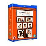 Modern Family - Season 1 - 2 - 3 [Blu...