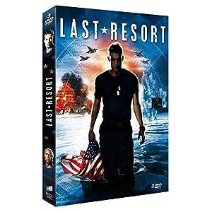 Last Resort - L'intégrale de la série