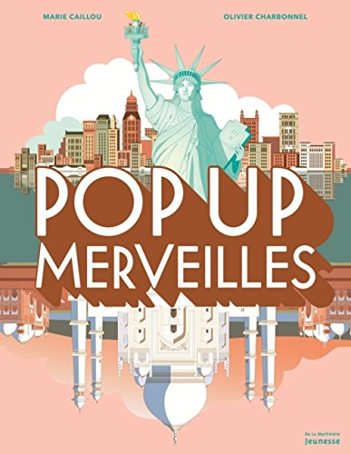 Pop up merveilles