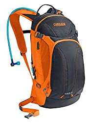 Camelbak Mule Hydration Backpack, 3 litres (Parsian Night/Exuberance)