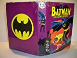 img - for Batman from the 30s to the 70s (comic books, from the 30s to the 70s) book / textbook / text book