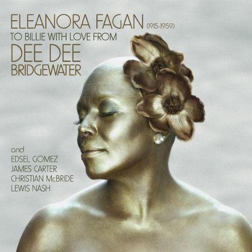 Eleanora Fagan 1915-1959: To Billie With Love From