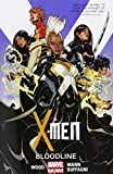 X-Men Volume 3: Bloodline (Marvel Now)